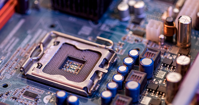 IMPORT electronics